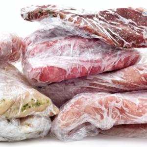 冷凍した肉を解凍したら、解凍後何日まで大丈夫なのか?(賞味期限)